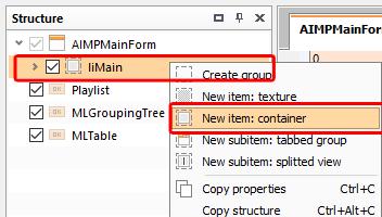 10 add content Cara Membuat AIMP SKIN 'Sederhana' Sendiri Cara Membuat AIMP SKIN 'Sederhana' Sendiri 10 add content