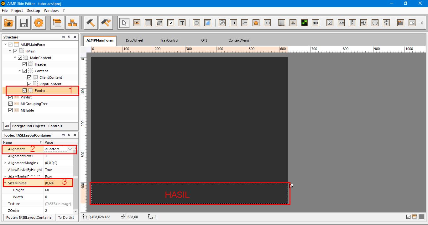 15 bottom settings Cara Membuat AIMP SKIN 'Sederhana' Sendiri Cara Membuat AIMP SKIN 'Sederhana' Sendiri 15 bottom settings