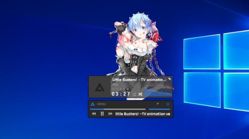 [smiotaku] ReZero [Rem] 4.png AIMP 4.50 Skin Re:Zero kara Hajimeru Isekai Seikatsu [Rem] AIMP 4.50 Skin Re:Zero kara Hajimeru Isekai Seikatsu [Rem] smiotaku rezero rem 4