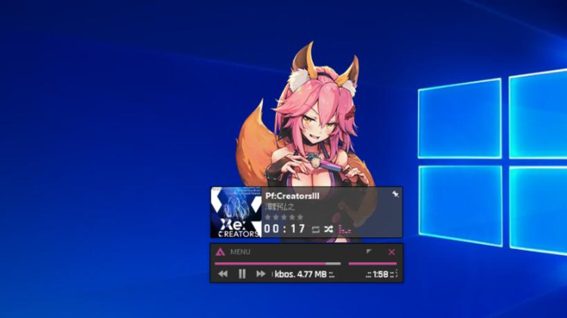 [smiotaku] AIMP FateExtra [Caster Tamamo no Mae] 4 AIMP 4.50 Fate/Extra [Caster/Tamamo no Mae] AIMP 4.50 Fate/Extra [Caster/Tamamo no Mae] smiotaku aimp fateextra caster tamamo no mae 4