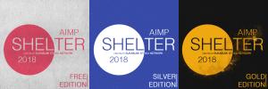 AIMP SHELTER 2018 aimp shelter 2018 AIMP SHELTER 2018 aimp shelter 2018